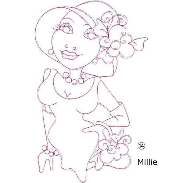 Millie fast